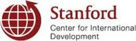Stanford Center for International Development's name